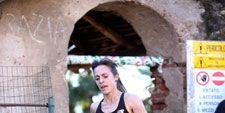 Jenny Simpson Cinque Mulini race