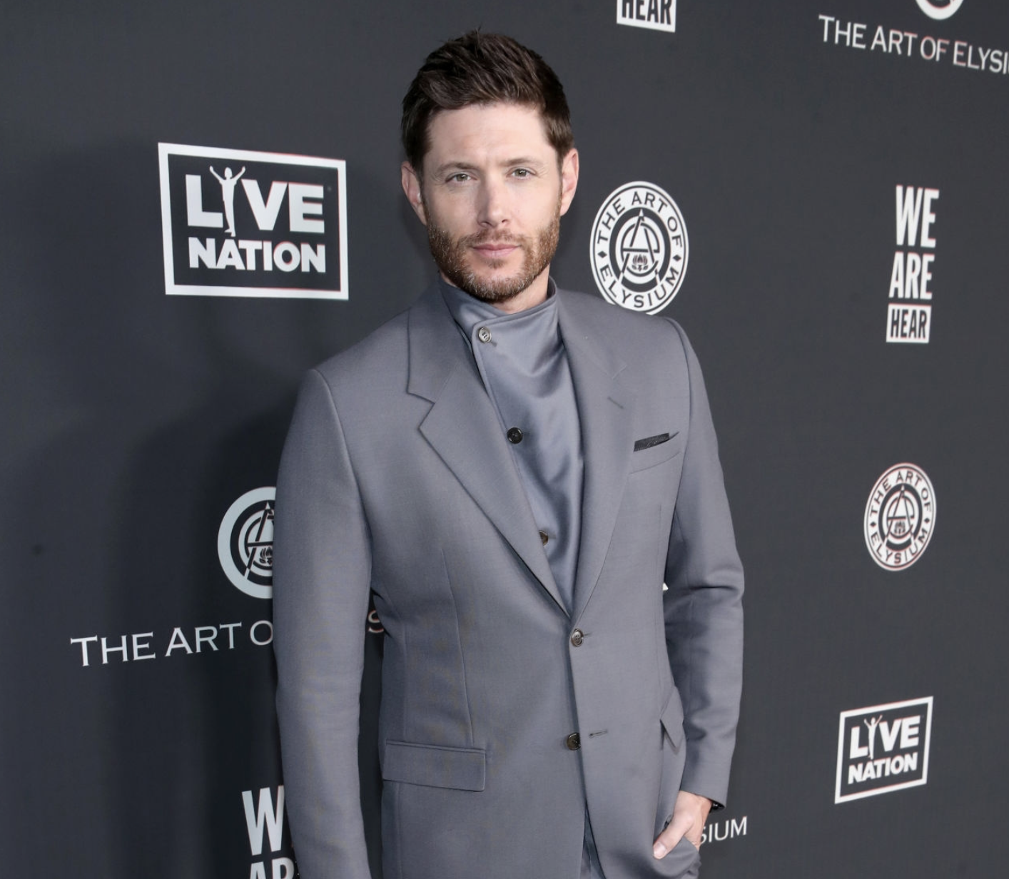 Supernatural's Jensen Ackles announced for The Boys season 3