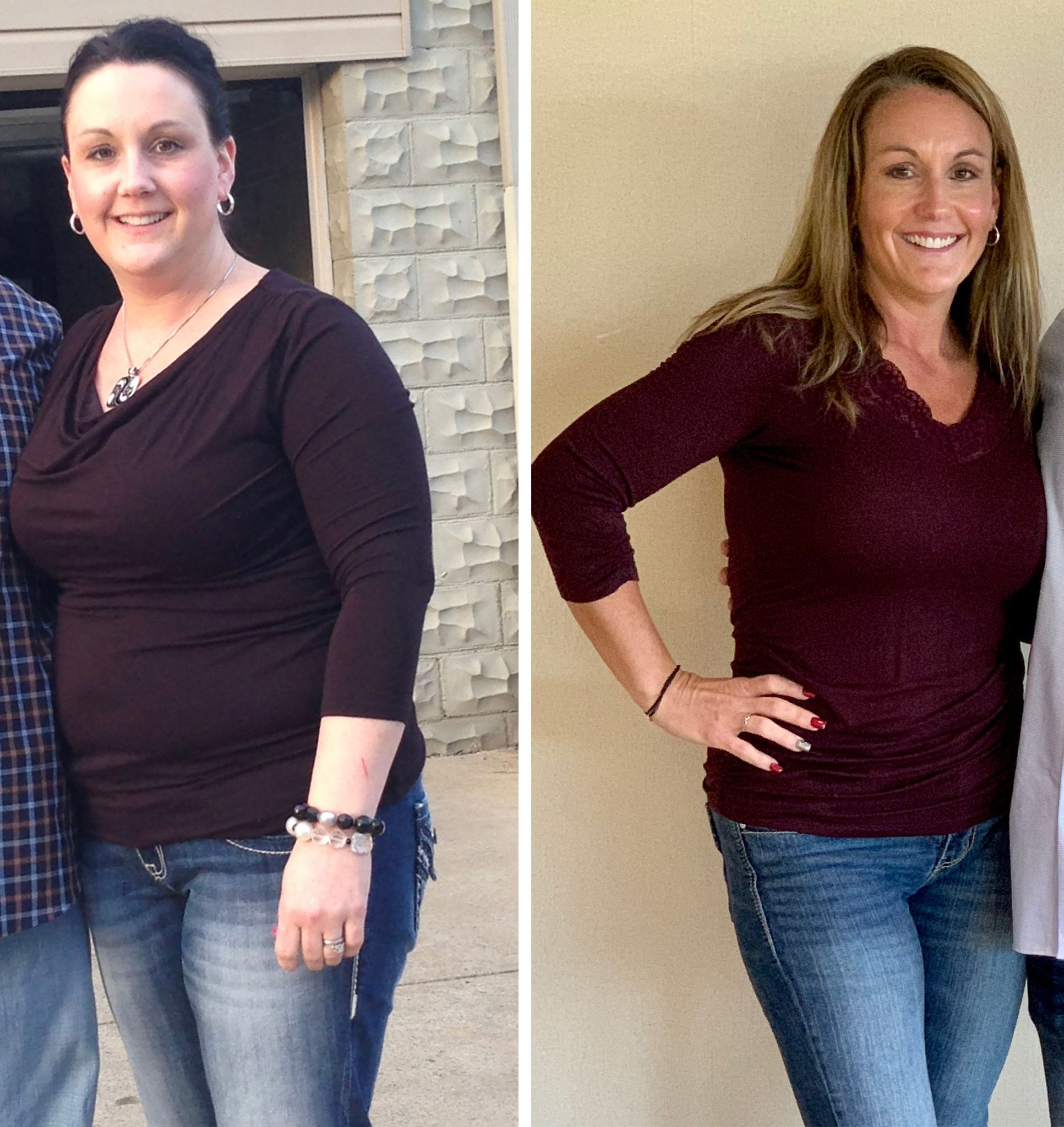 Her Sister Inspired Her to Start Running. She Lost 60 Pounds and Gained a Community