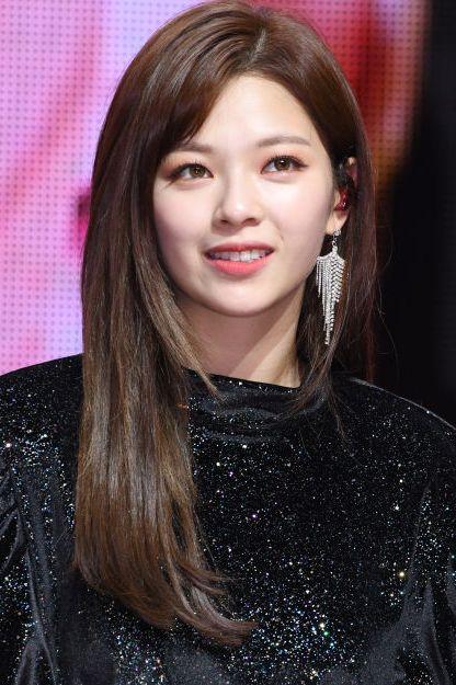 twice 7th mini album 'fancy you' release showcase in seoul
