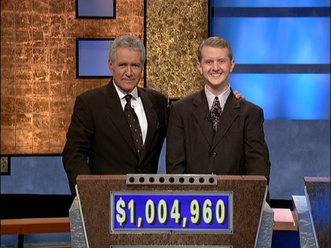 Alex Trebek Reveals Who He Wants His Jeopardy! Replacement to Be When He Retires
