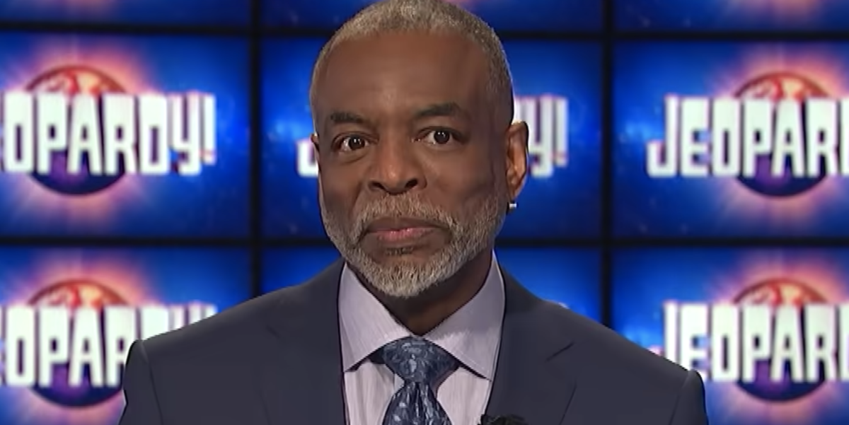 'Jeopardy!' Fans Aren't Holding Back Their Thoughts After Watching LeVar Burton as Guest Host