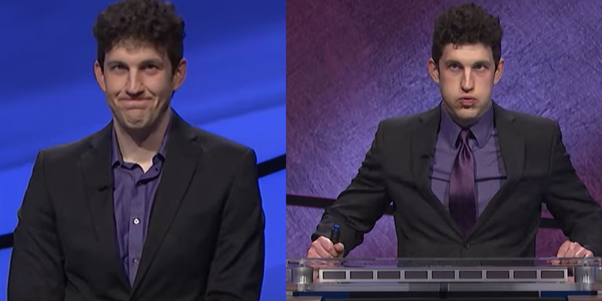 """'Jeopardy!' Fans Are Really Getting Worked Up Over a Champion's """"Annoying"""" Habit"""