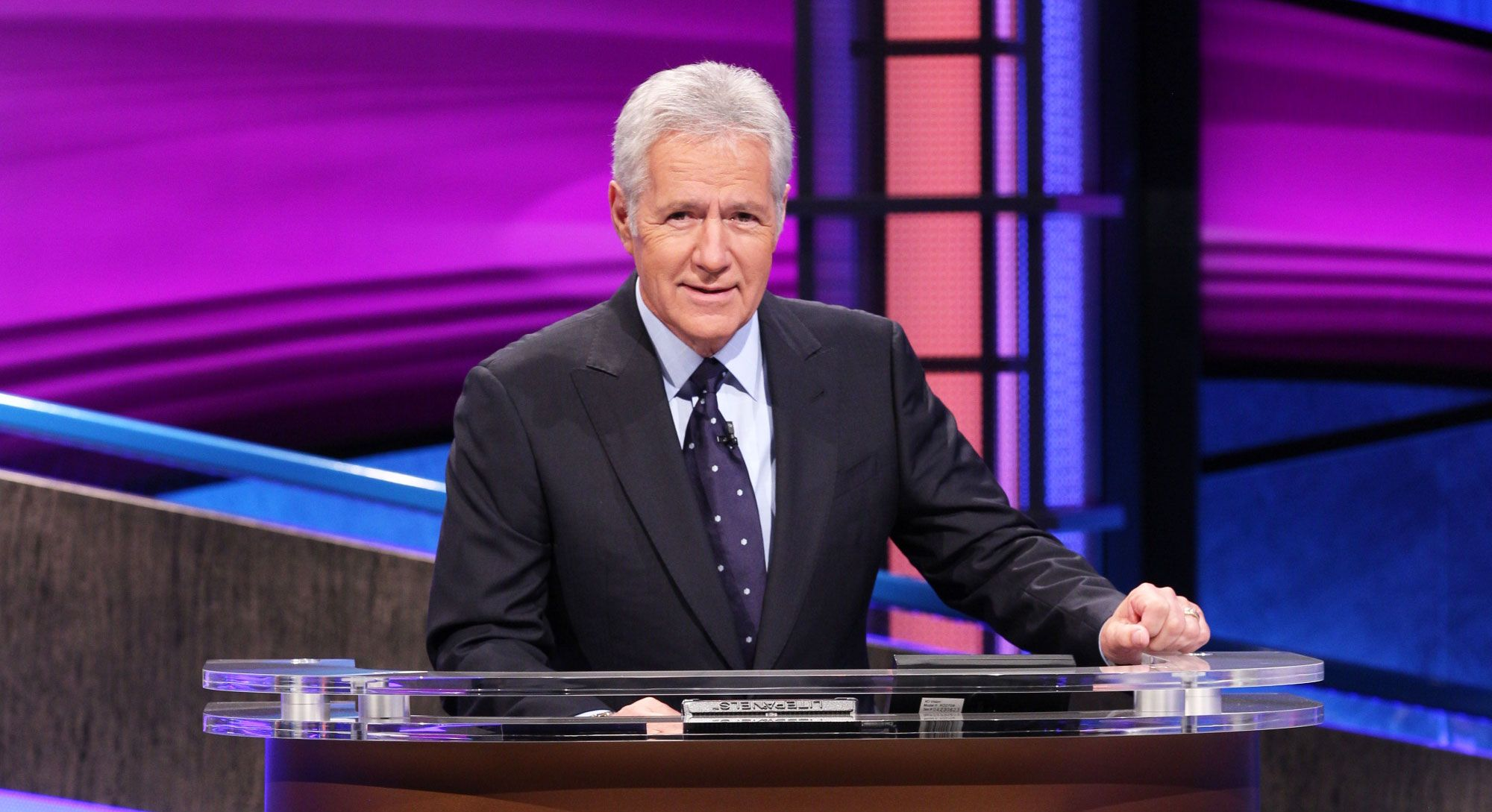 Alex Trebek Makes a Head-Turning Update About His Cancer Diagnosis
