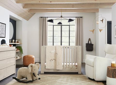 jeremiah brent x pottery barn kids collection