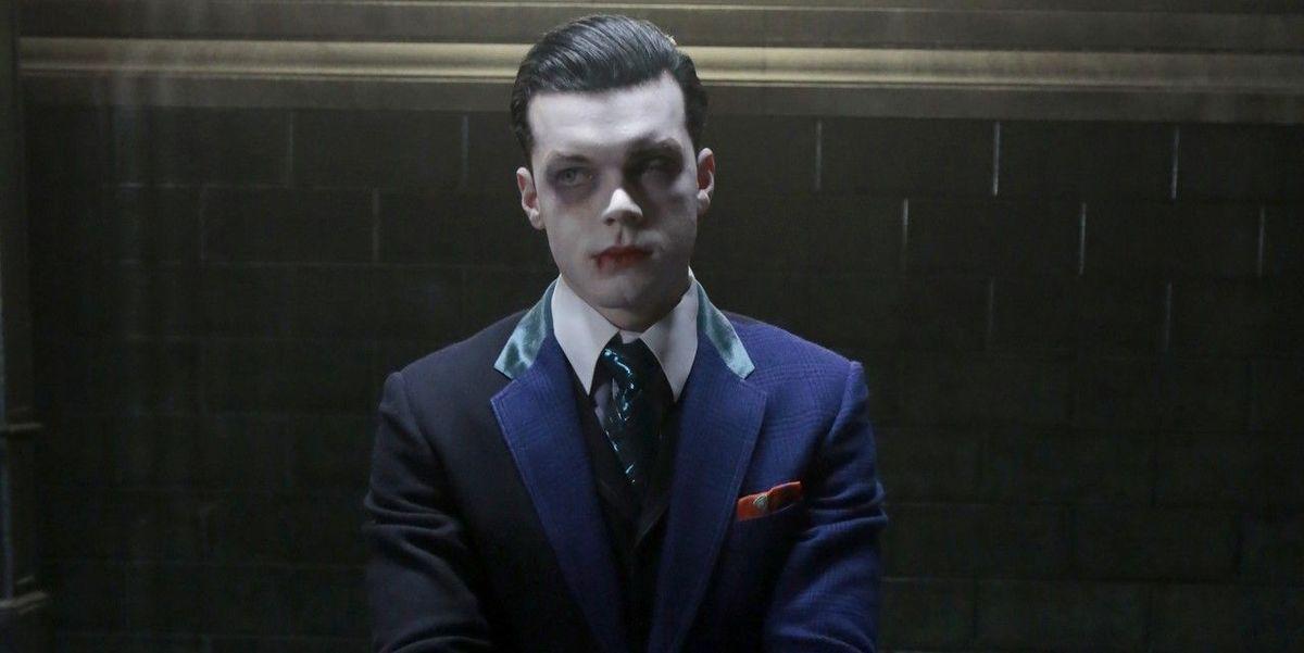 Gotham S Jeremiah Will Never See Full Evolution Into The Joker Ксандер уайлд mister j возраст: jeremiah will never see full evolution