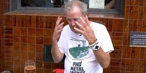 Jeremy Clarkson sobre la F1