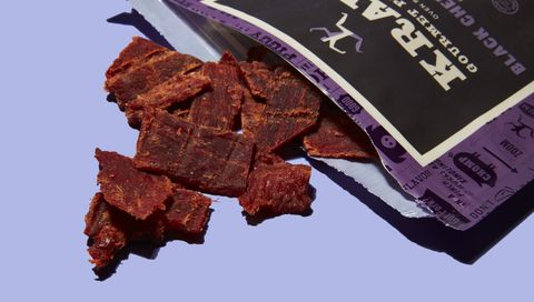 Is Beef Jerky Actually a Healthy Snack?