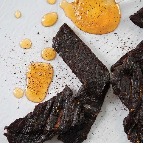 Honey Chipotle Jerky