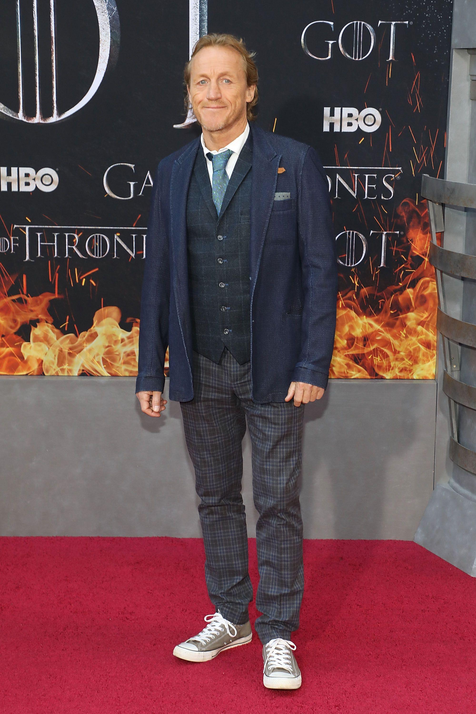 Jerome Flynn (Bronn