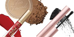 Jerrod Blandino Too Faced ranking
