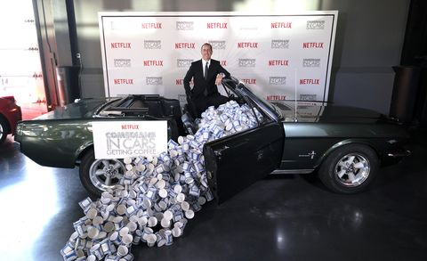 Jerry Seinfeld Car Collection >> Comedians In Cars Getting Coffee The Most Valuable Cars