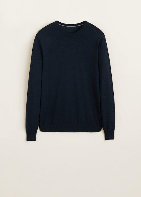 Jersey de lana 100%
