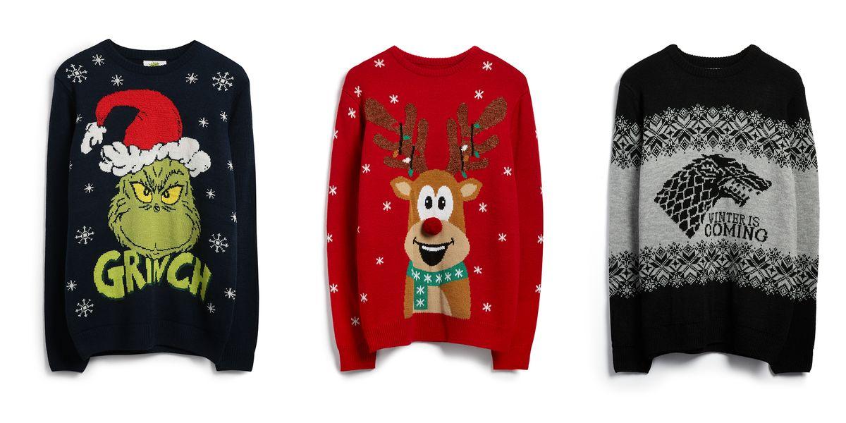 Primark vende ya sus jerseys de Navidad y este año vas a caer seguro- Los  jerseys feos de Navidad han llegado a Primark 6bb4c13f0852