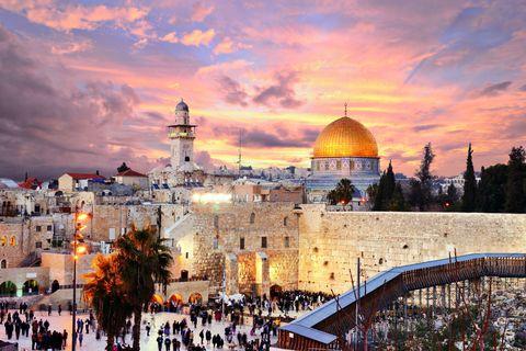 Jeruzalem-syndroom