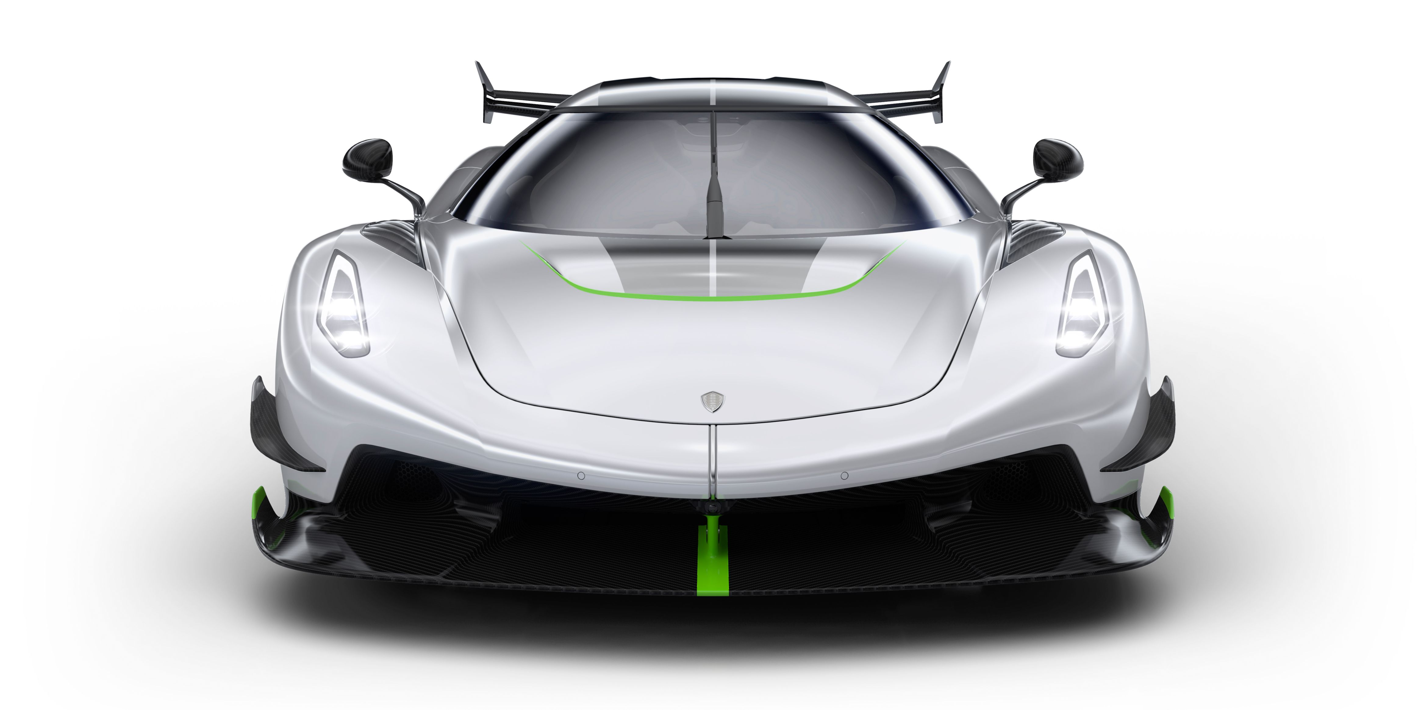 The Koenigsegg Jesko Is Already Sold Out