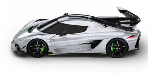 949f438fa40 25 of the Coolest Production Car Spoilers and Wings