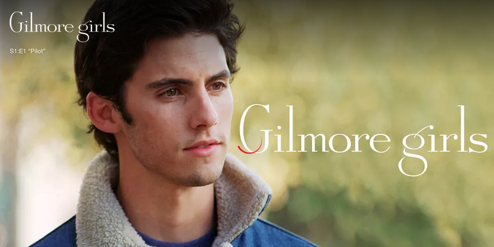 Why Does Netflix Think Jess Is the Lead Character In Gilmore Girls?