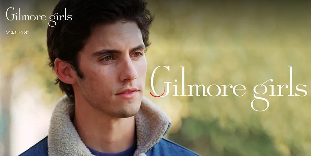 Netflix S Gilmore Girls Thumbnail Pic Makes No Sense Why Did Netflix Choose Jess For Its Thumbnail Pic
