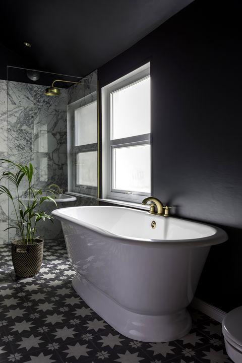 Jess Hurrell bathroom photo