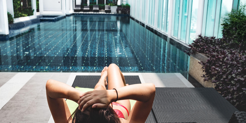 Una mini vacanza in spa (in offerta) è l'alternativa al mare più convincente dell'estate 2018, scommetti?