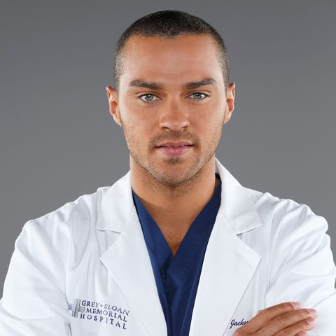 Grey S Anatomy Star Jesse Williams Future On The Series Is Revealed