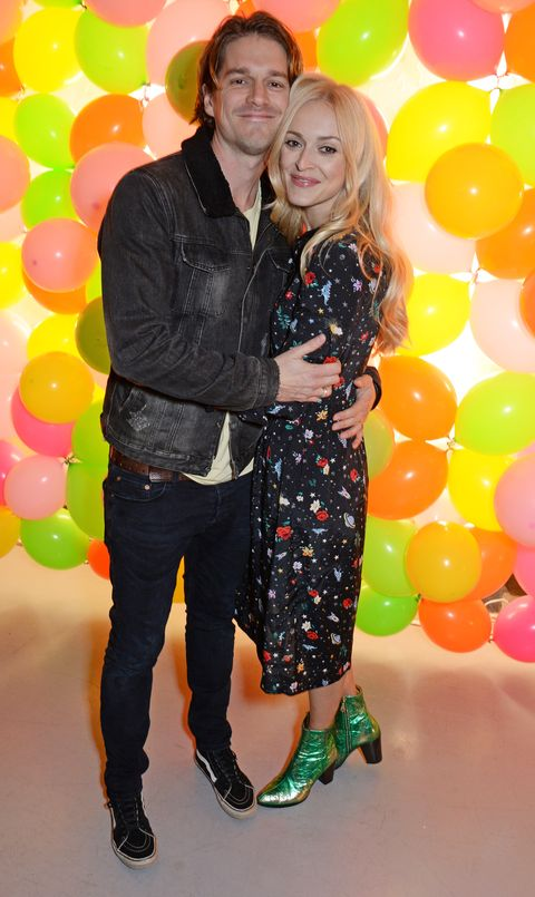 fearne cotton x cath kidston launch party