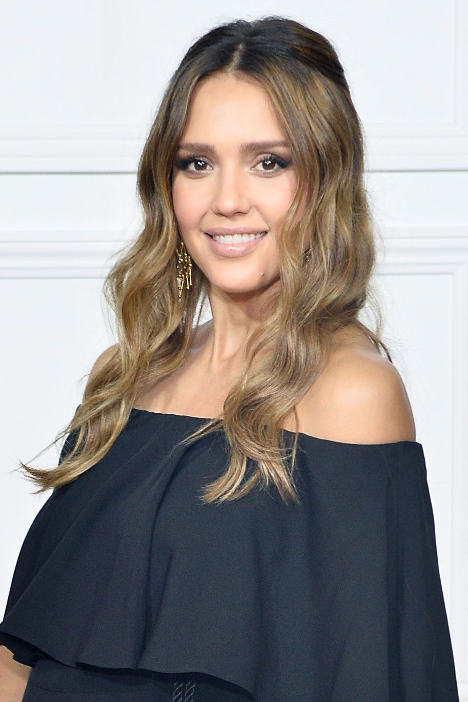 10 Easy Hairstyles For Women Quick Hairdo Ideas 2018