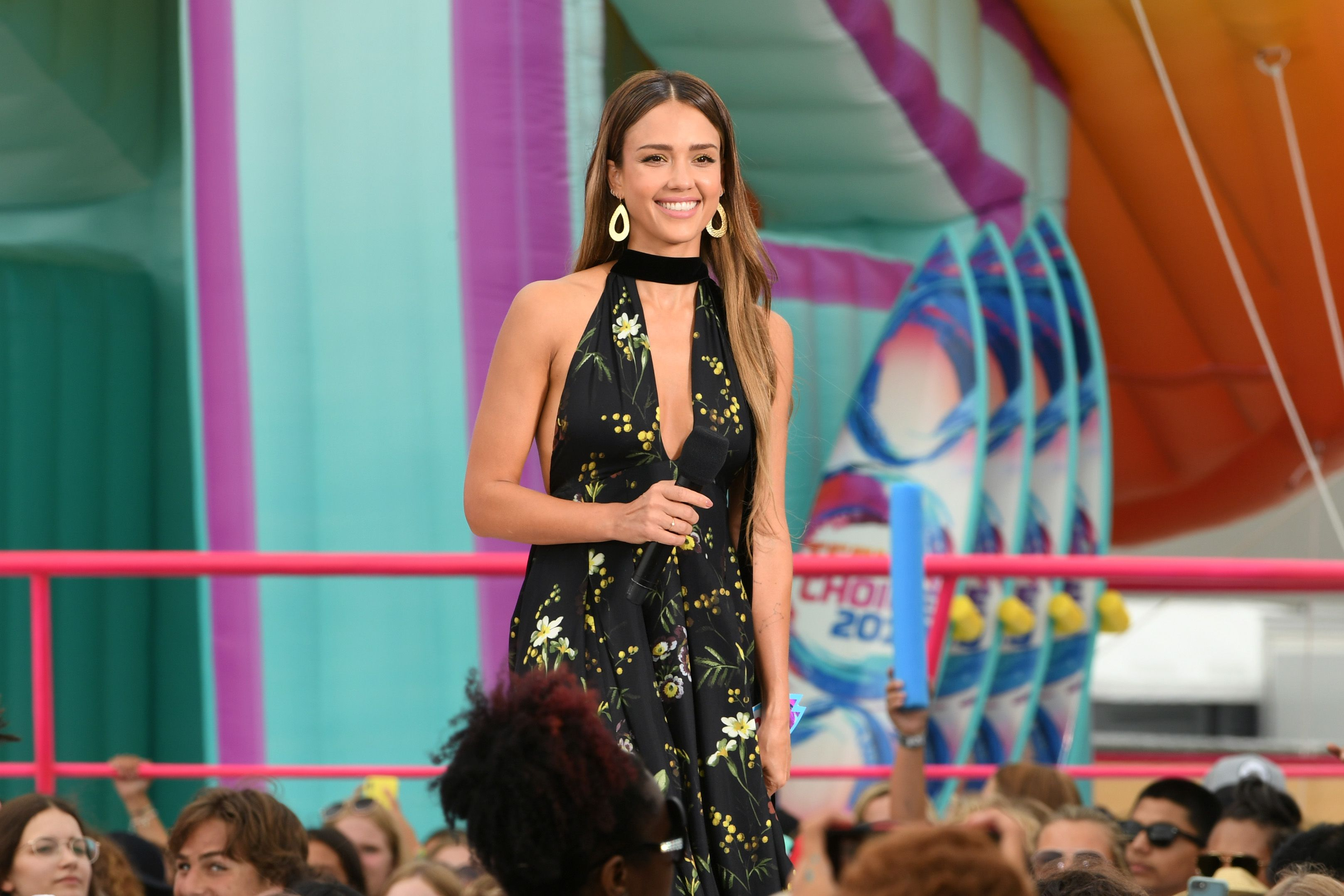 Celebrity style from the 2019 Teen Choice Awards