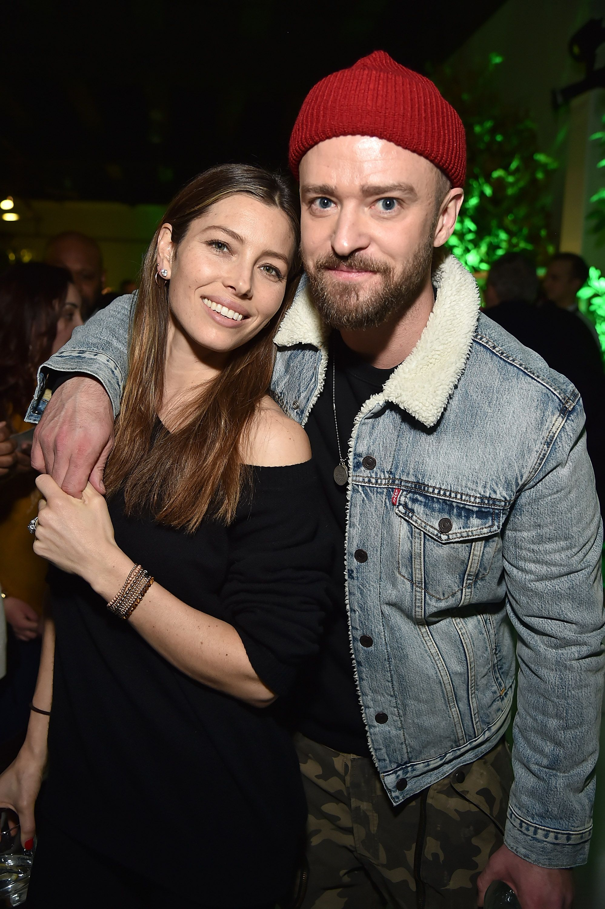 Justin Timberlake Apologises To Jessica Biel For 'Lapse In Judgement' After Pictures With Alisha Wainwright Surface