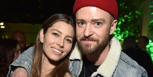 Justin Timberlake Jessica Biel apology