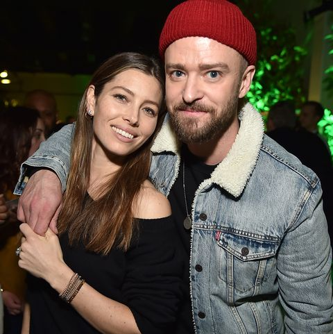 """American Express x Justin Timberlake """"Man Of The Woods"""" Listening Session at Clarkson Square"""