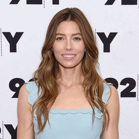 'The Sinner' New York Screening And Conversation With Jessica Biel