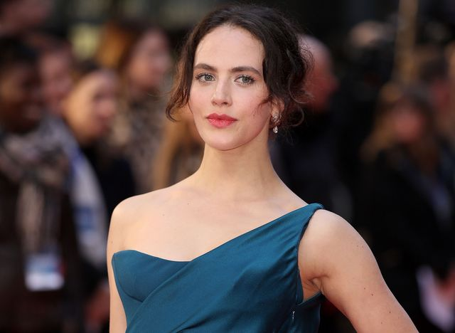'the guernsey literary and potato peel pie society' world premiere   red carpet arrivals