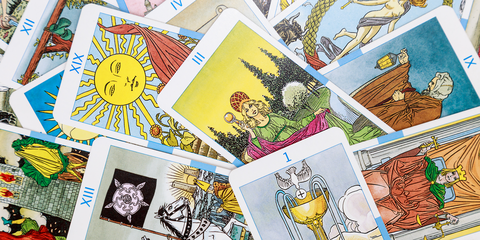 Can a Tarot Reading Improve Your Mental Health? - Jessica Dore