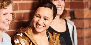 Jessica Ennis-Hill launches Jennis Fitness
