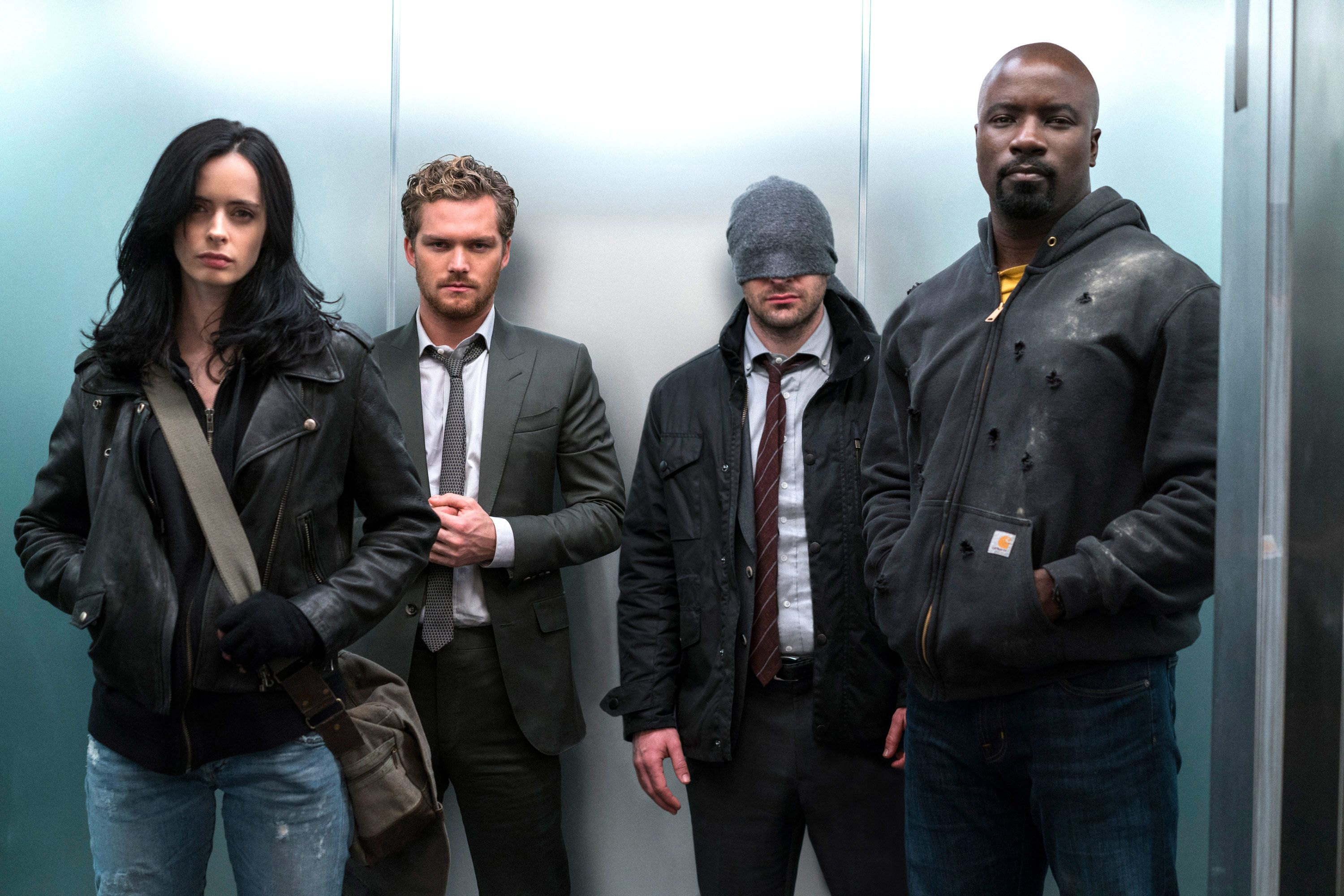 RIP Marvel TV – yet it actually succeeded where the movies failed