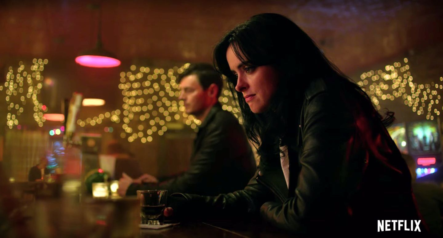 Jessica Jones final season trailer gives first look at how Netflix's