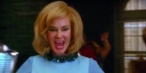 Jessica Lange in American Horror Story: Asylum