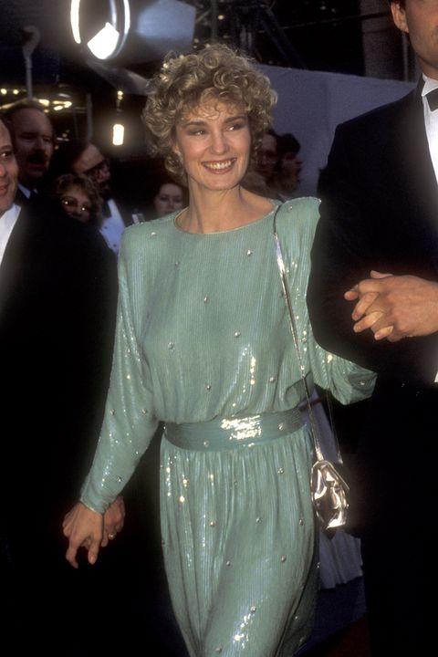 55th Annual Academy Awards - Arrivals