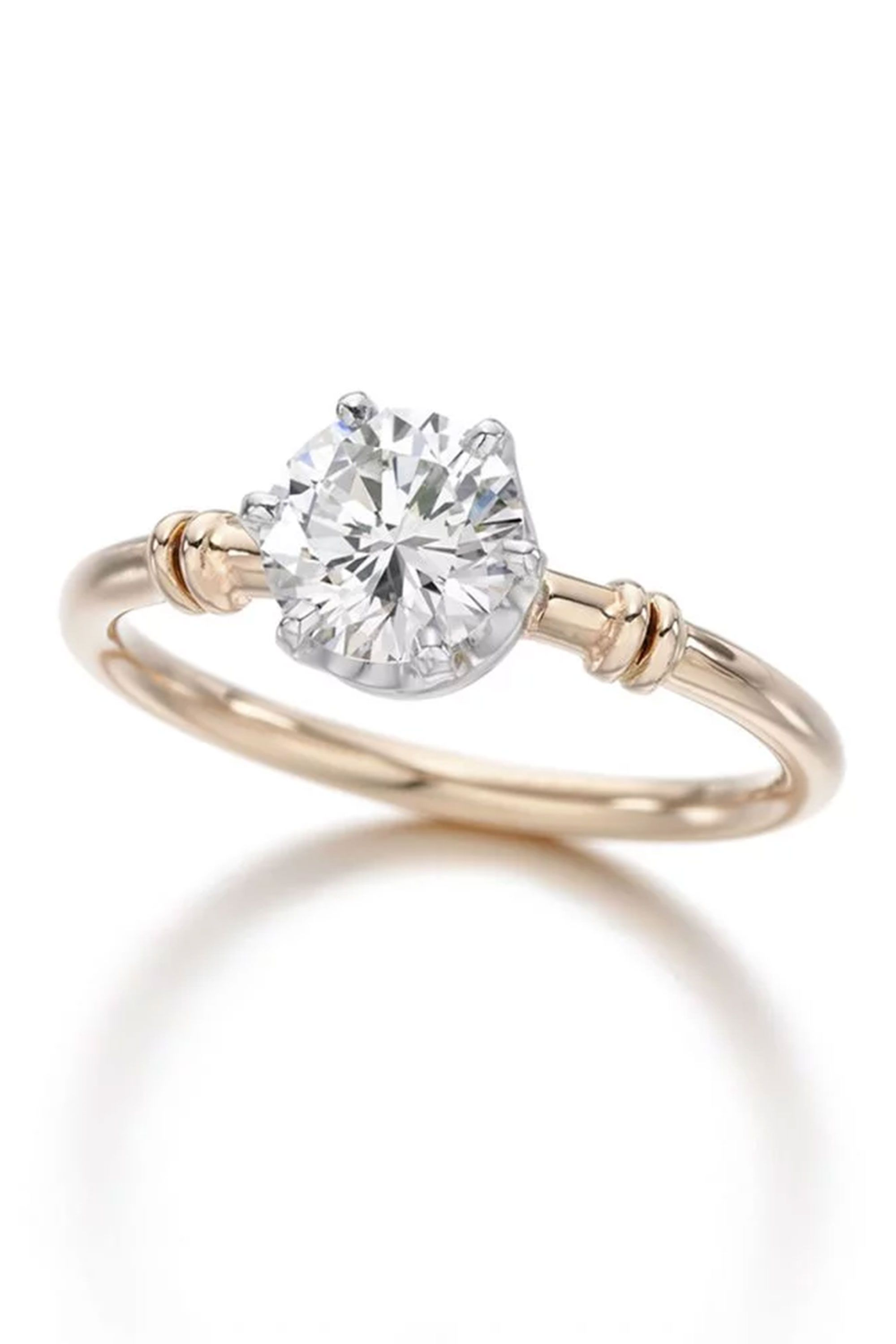 Best engagement rings - Jessica McCormack