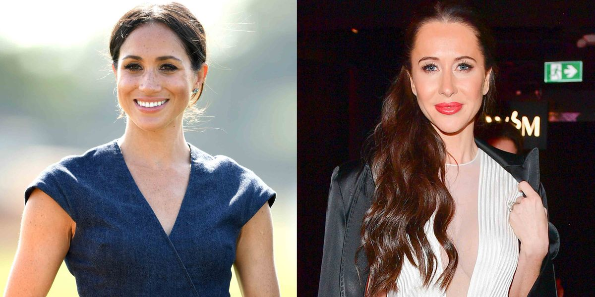 Jessica Mulroney Defends Meghan Markle Against Racist Critics-8578