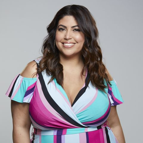 ffe3444e964 Who Is Big Brother Season 21 Contestant Jessica Milagros?