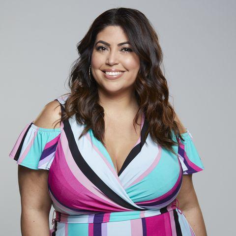 Big Brother Season 21's Jessica Milagros Facts, Husband