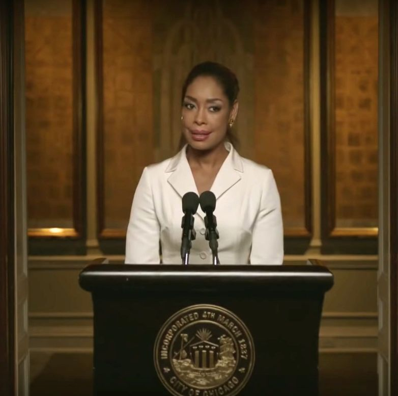 Suits spin-off with Gina Torres casts Breaking Bad favourite in major role