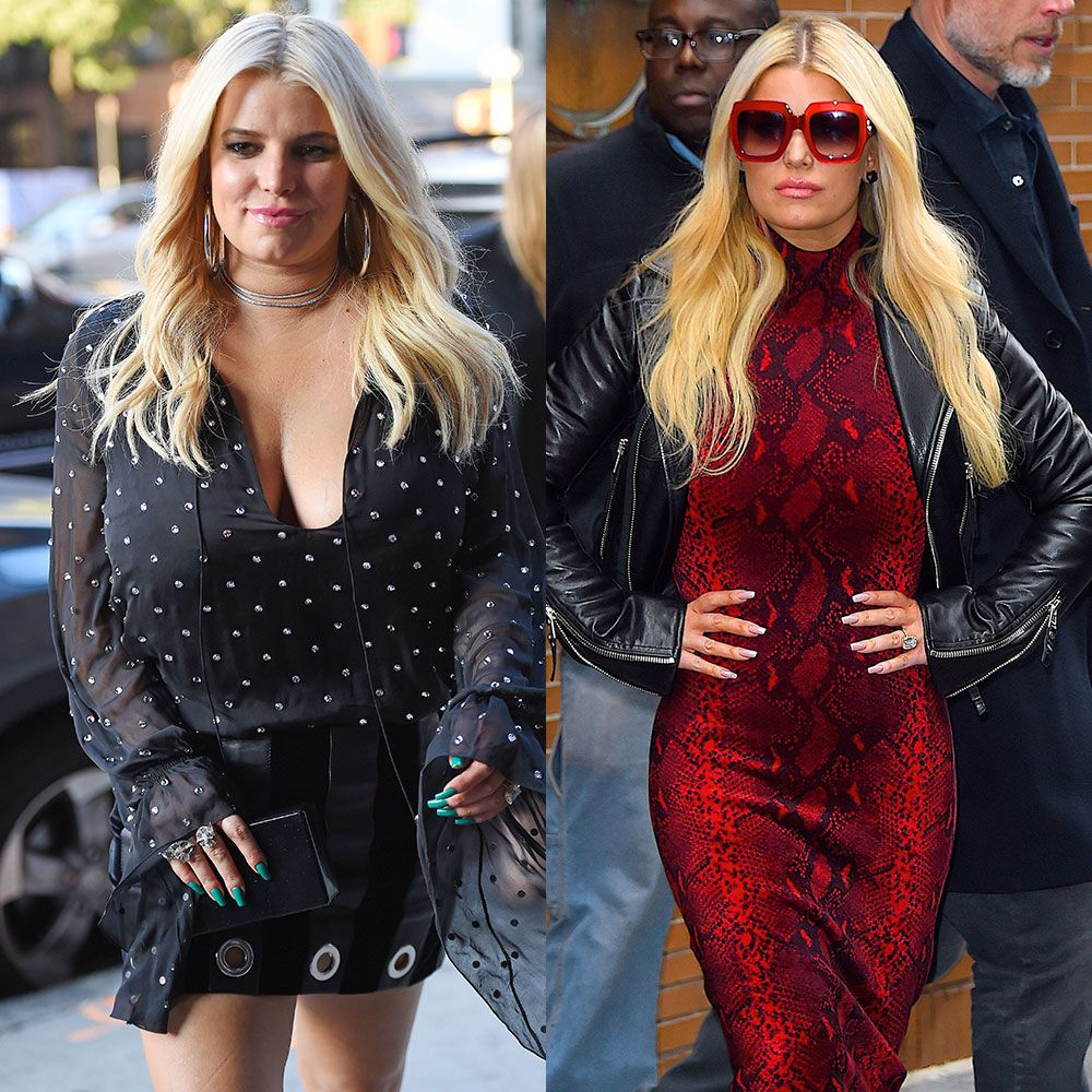 40 Celeb Weight-Loss Transformations That Will Inspire The Sh*t Out Of You