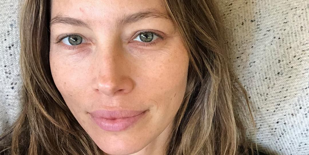 Jessica Biel Reveals Her Favorite Skincare Products for a Makeup-Free Glow at 38