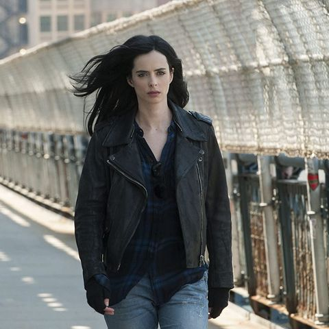 netflix shows that were cancelled too soon jessica jones