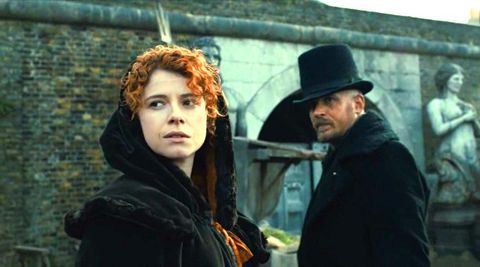 tom hardy fx jessie buckley taboo