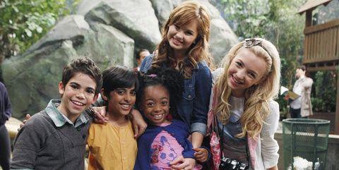 Disney Channel's Jessie